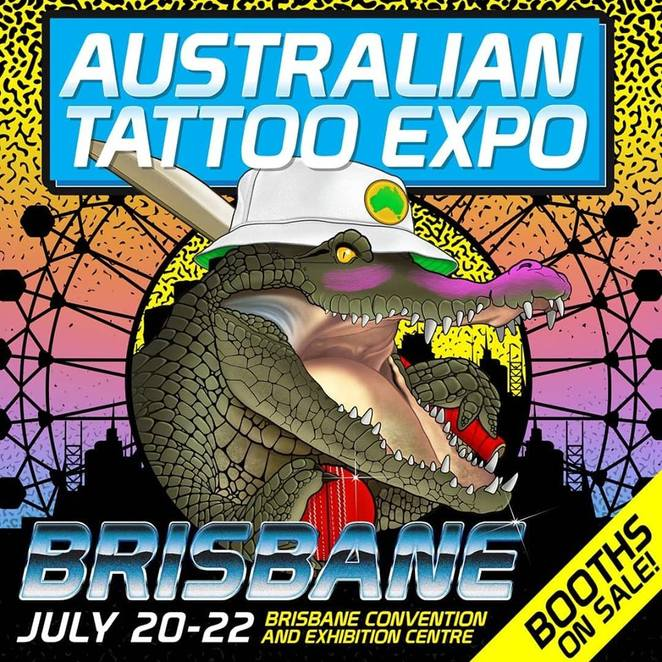 Art, Tattoo, Competitions, Exhibitions, Family, Misc, Attractions, Near Brisbane, South Bank