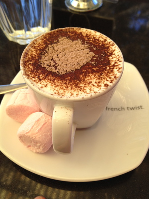 babycino French Twist Bulimba
