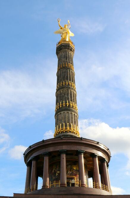 berlin,victory column,,germany,attractions,visit,tower