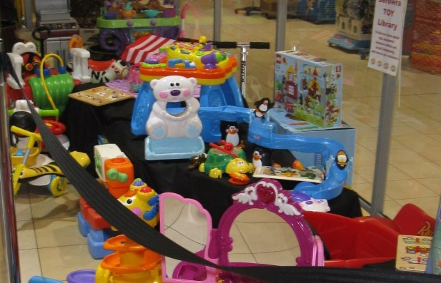 berowra toy library