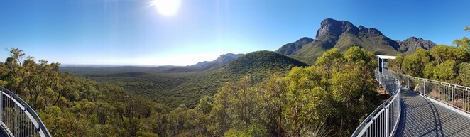 bluff,knoll,lookout