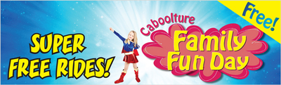 Caboolture Family Fun Day