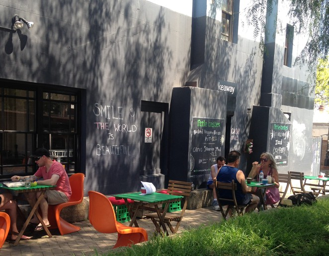 Cafe, Child Friendly, Inner West, Dog Friendly