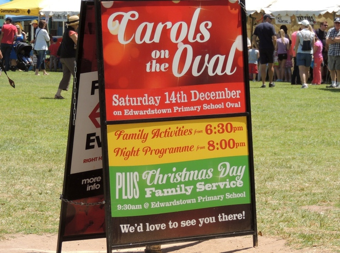 christmas, carols, pageant, christmas pageant, santa, free, adelaide, sa, children, edwardstown