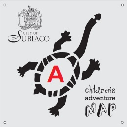 city of subiaco events for kids, things to do in perth with kids, kids activities perth, city of subiaco events, children's adventure map subiaco, childrens adventure map