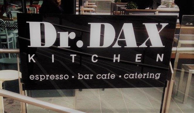 Dr Dax Kitchen