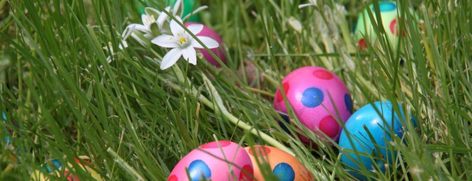Easter Weekend, Family Friendly, Easter Egg Hunt, Gardens, Family Events