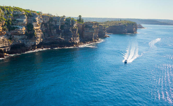 fantasea cruises, fantasea day trips, cruise sydney