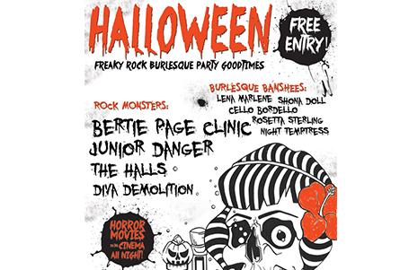 G20, cultural celebration, live music, whats on in brisbane, Halloween party, free halloween