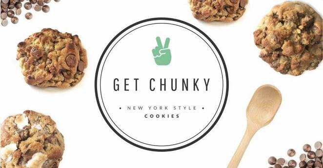Get Chunky East Victoria Park Cookies