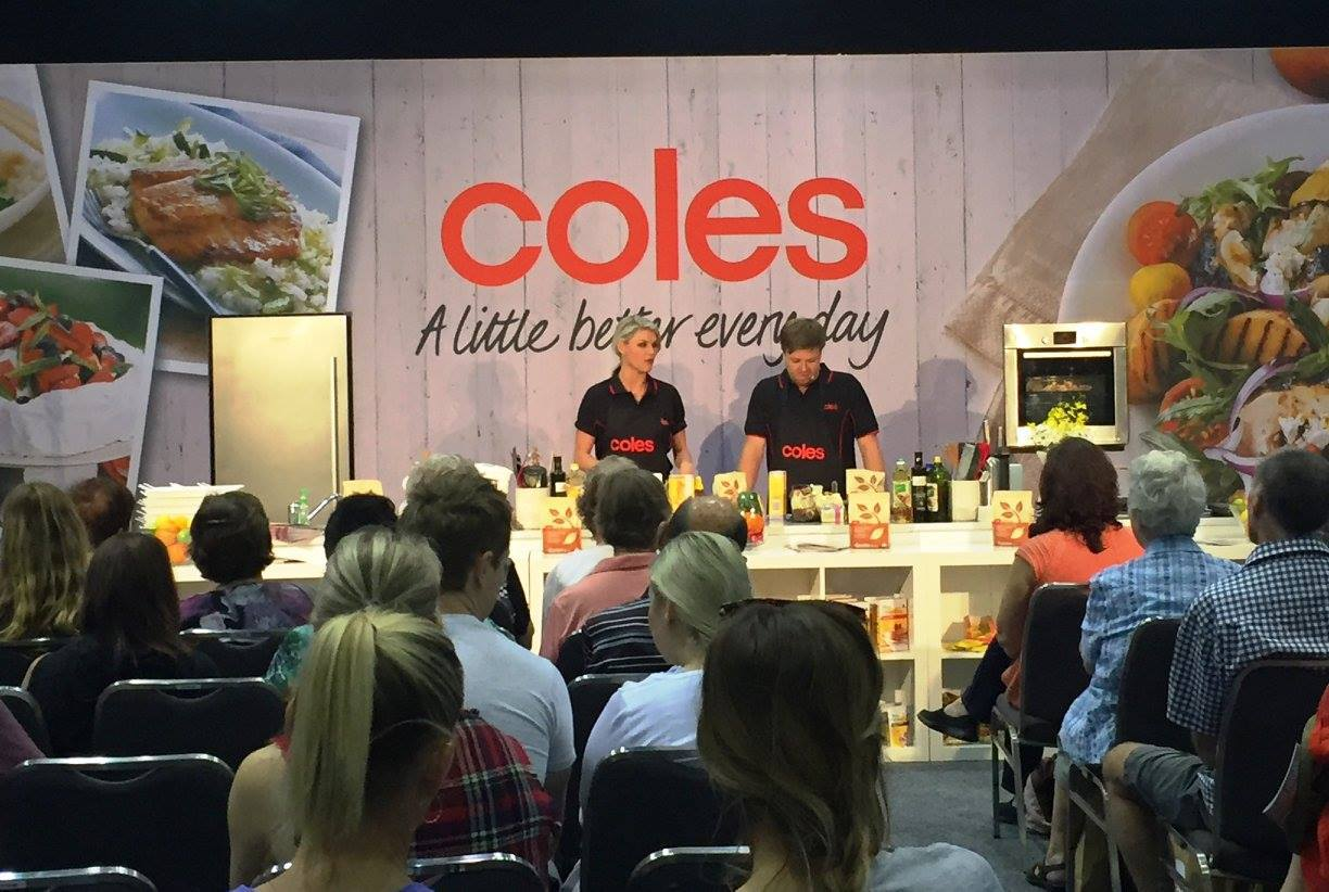 Gluten Free Food & Healthy Living Expo 2017 - Perth