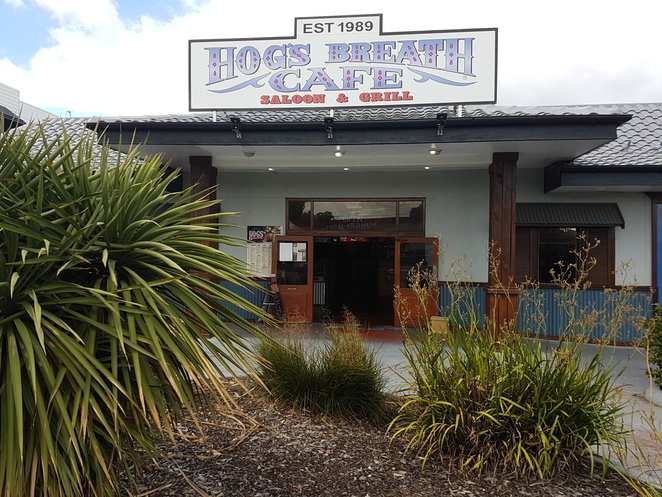 Hogs Breath Cafe Holden Hill, lunch specials, steak