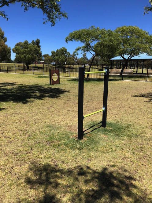 Jan Hammond Reserve Dog Park, Dog Park Success, Dog Exercise Area Cockburn, Dog Parks South of Perth, Dog Park Cockburn