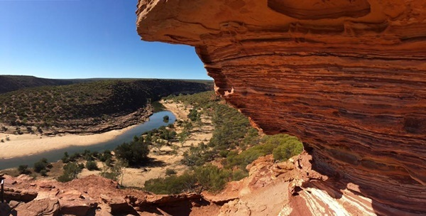 Kalbarri,River,Cruises