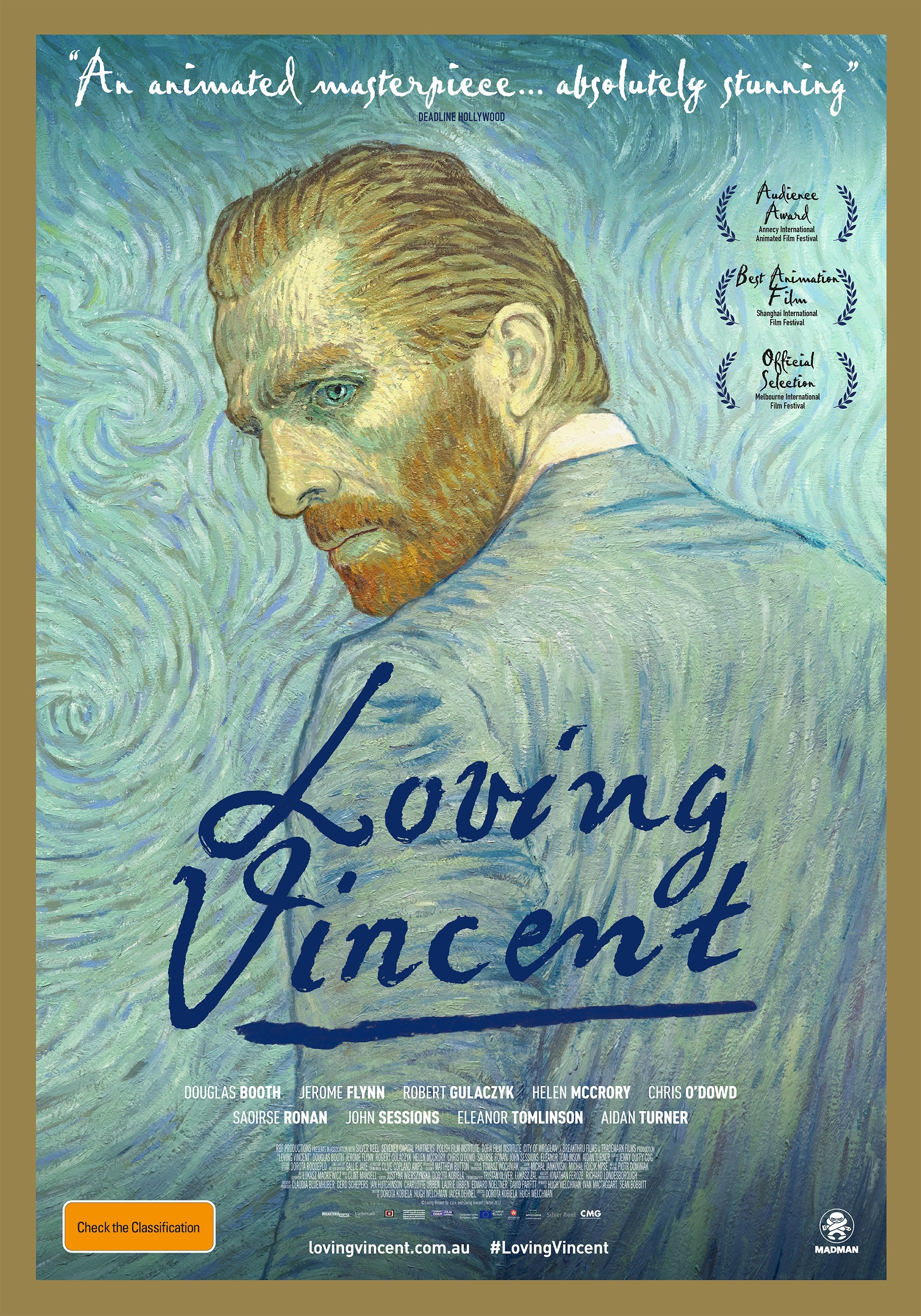 Film Loving Vincent