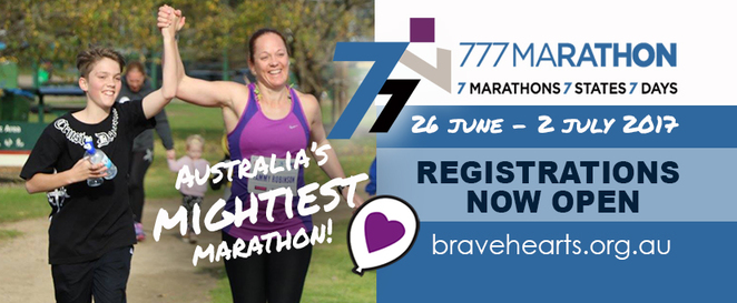 marathon, team activity, fun things to do, bravehearts