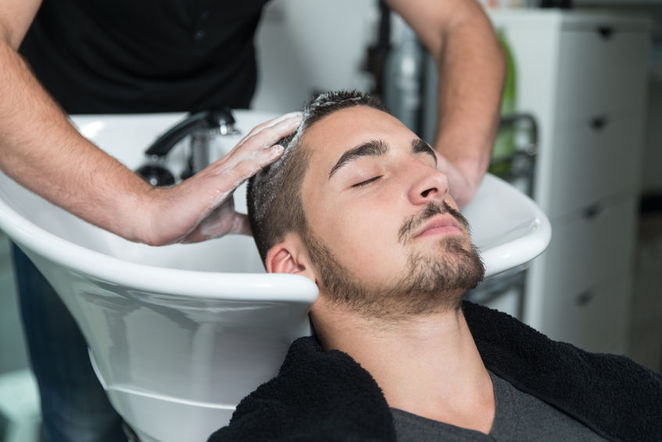mens haircuts, hair care, beauty