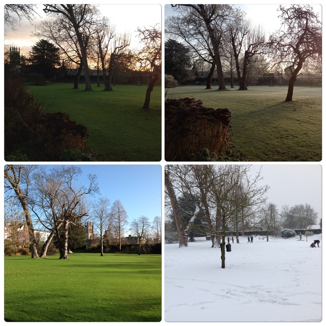 merton, college, oxford, seasons