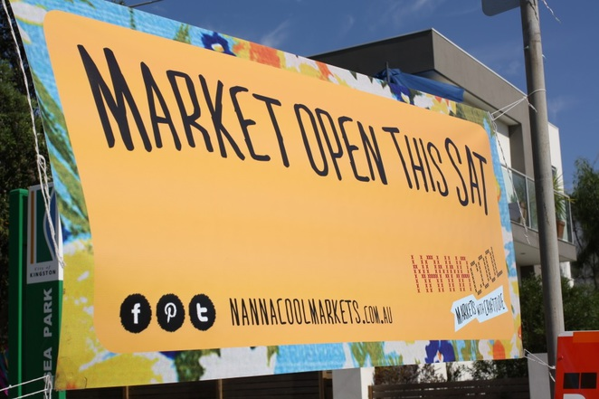 Nanna Cool Markets