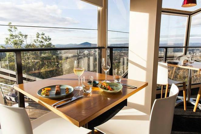 onred restaurant, little brother, red hill lookout, mothers day, 2017, ACT,