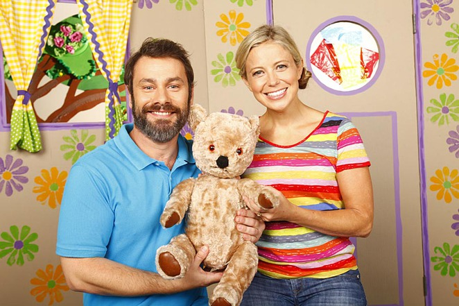 play school show, canberra, albert hall, ACT, shows, play school, abc, toddler, teo, rachel,