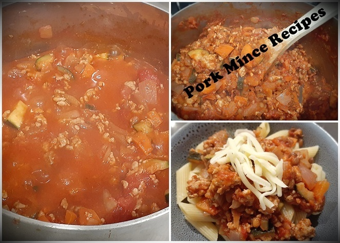 pork mince, lasagna, lasagne, recipes, family, easy, pork mince, beef mince, tinned tomatoes, onions, pasta, lasagne sheets, dried lasagne sheets, australia,