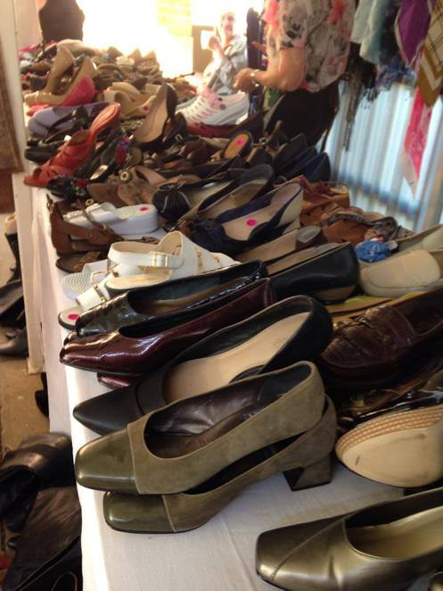 Walkinfg Shoes Sale Adelaide