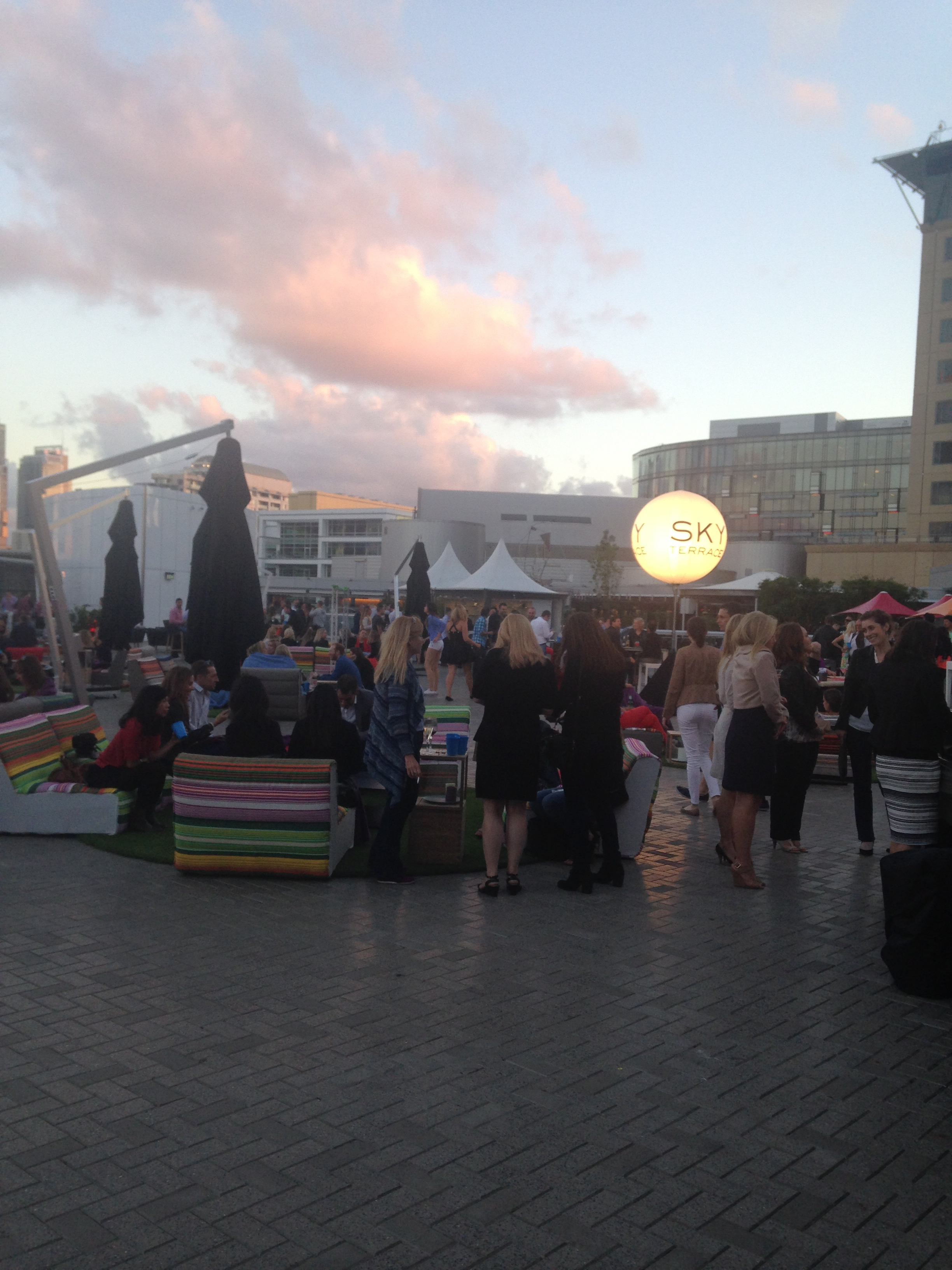 the star casino rooftop bar