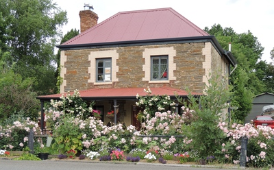 south australian tourism, south australian holiday, mount torrens, heritage buildings, historic, heritage area, adelaide hills, birdwood, hahndorf