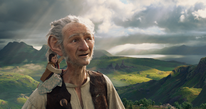 the bfg, bfg, disney, giant, roald dahl