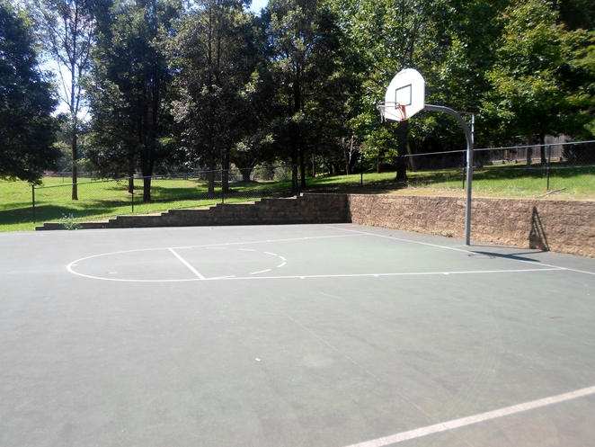 the glade reserve, the glade reserve wahroonga, the glade wahroonga, wahroonga park, wahroonga basketball, ku-ring-gai family park