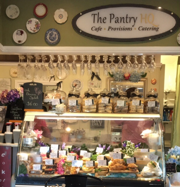 The Pantry HQ