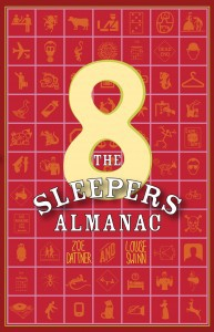 The Sleepers Almanac no. 8