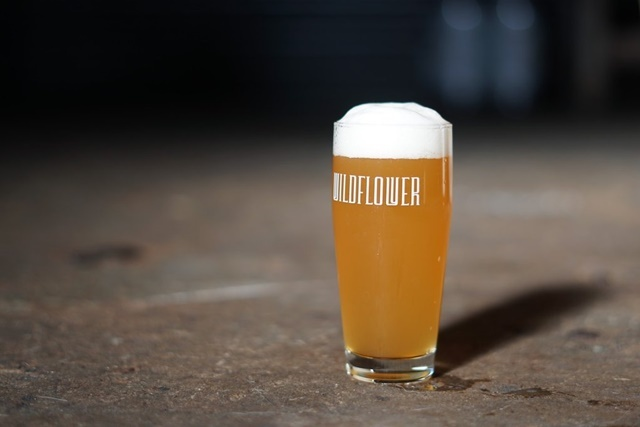 Wildflower,brewing,and,Blending