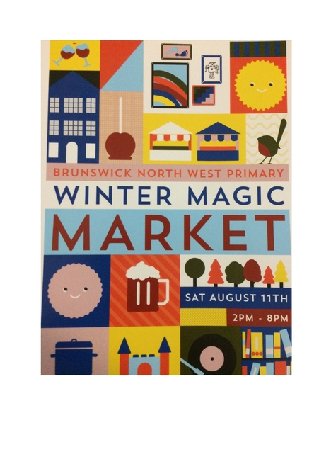 Winter Magic Market