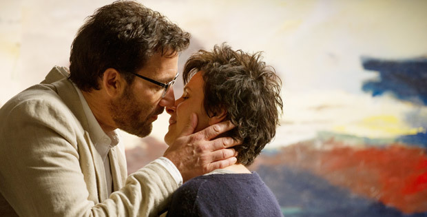 words and pictures, movie, cinema, film, film review, movie review, clive owen, juliet binoche
