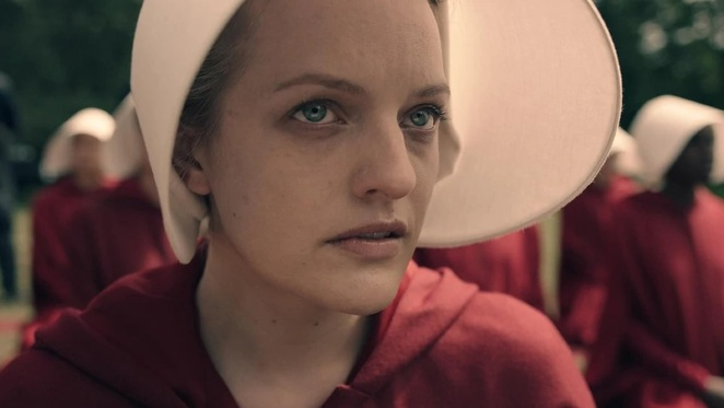 10 Great Songs Featured in The Handmaid's Tale