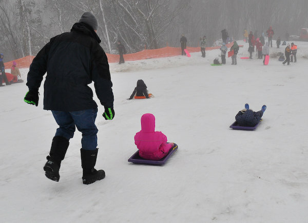Although there may be less people on the slopes, don't let the 2020 season get away from you