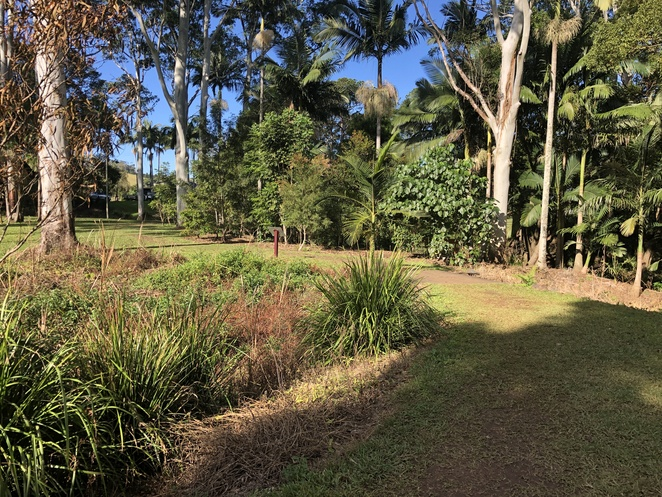 Bangalow, Byron Bay, parklands, playground, park, weir