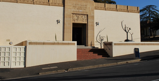 Castlemaine Art Gallery and Historical Museum