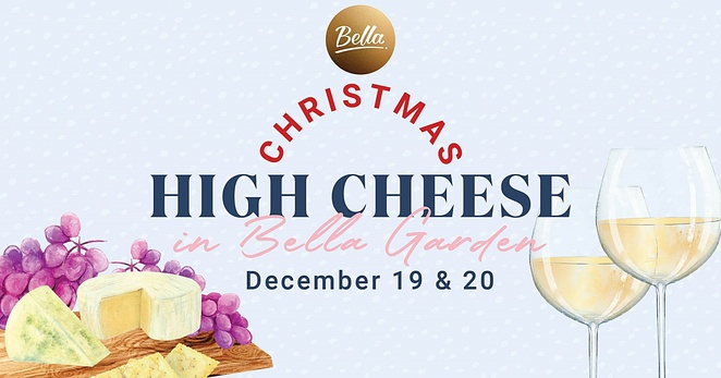 Christmas High Cheese, Bella Vista Hotel