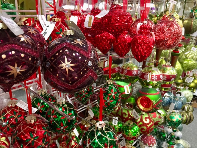 christmas, tree, decoration, tinsel, baubles, festive, Toodyay, Perth, Avon Valley