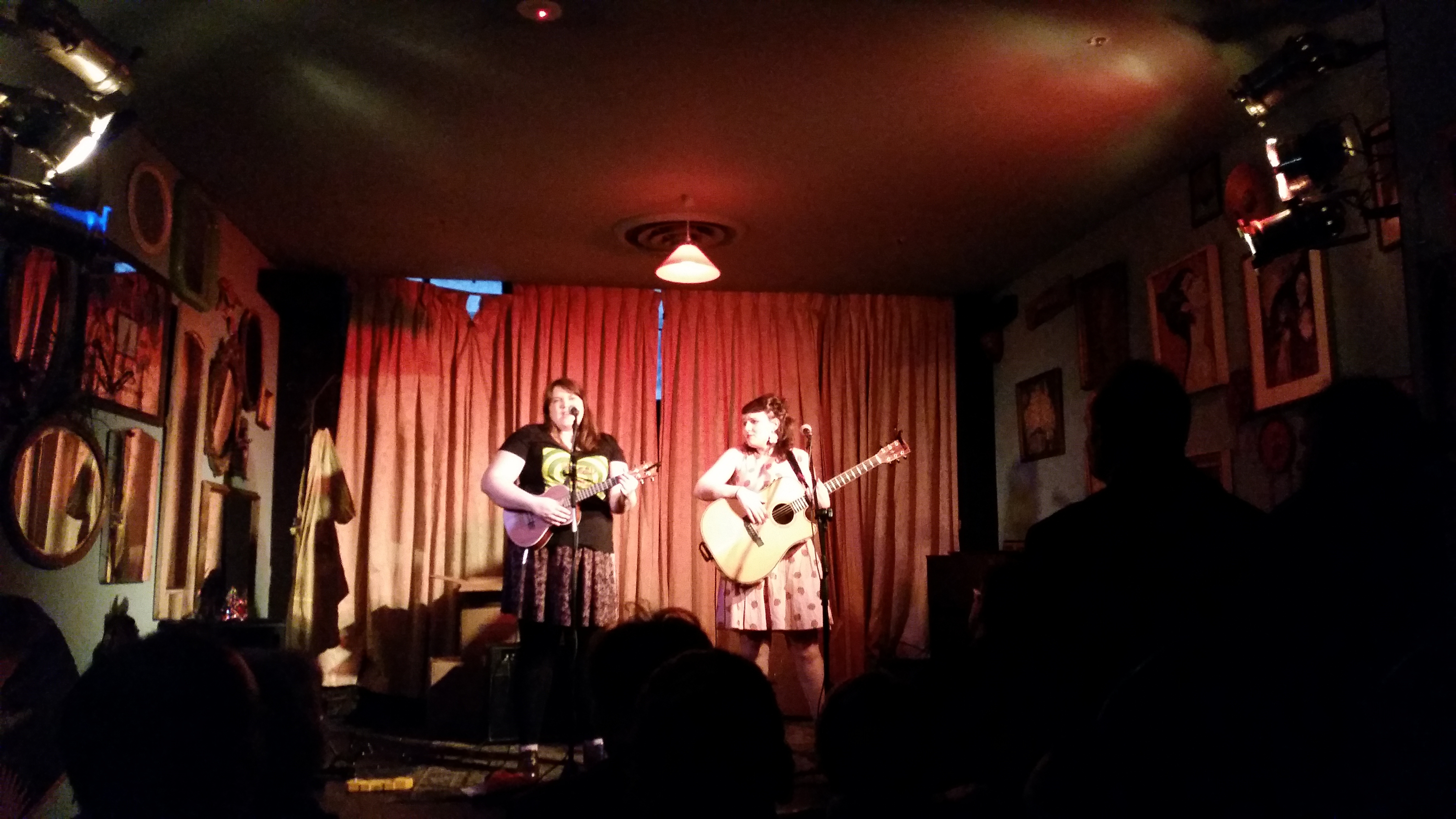 Knitting Clubs Melbourne : The astruds rent is due melbourne fringe review