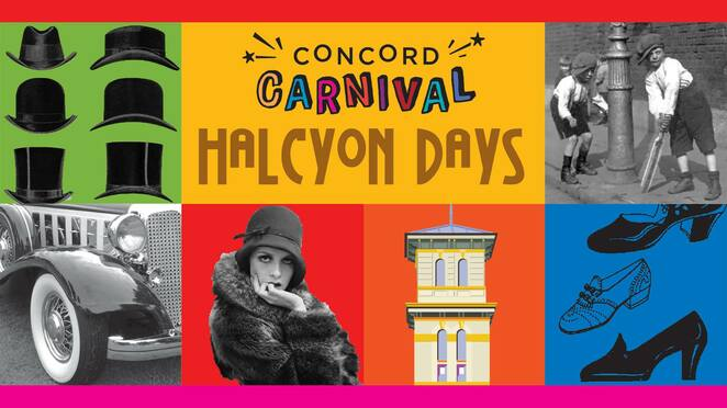 conford carnival 2019, halcyon days, greenlees park, family fun day, community event, fun things to do, kids activities, heritage event, roaring twenties, food market, information stall, horse and carriage rides, vintage vehicle displays, free amusements, city of canada bay, free event