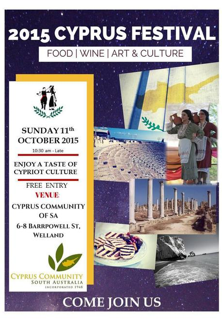 cyprus festival, cyprus community, cypriots, in adelaide, tales of cyprus, fun things to do, south australia, activities for kids, family entertainment, cyprus community of south australia