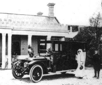 Dame Nellie Melba Coombe Cottage