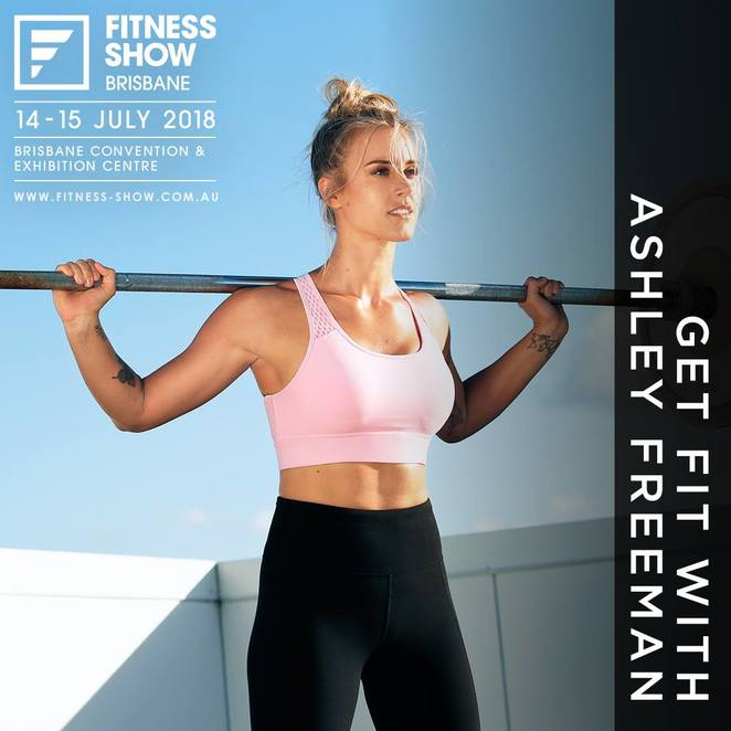 fitness show brisbane 2018, community event, fun things to do, health and fitness, brisbne convention and exhibition centre, fitness professional, strength zone, sports nutrition, strength training, muscle beach, fitness workshops, meet fitness celebrities, active zone, display of exhibits, fitness activities, active lifestyle, free nutrition workshops, fitness seminars, fitness apparel, health foods, sports tech, fitness class