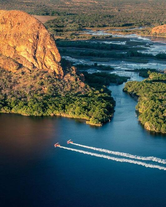 Flights Melbourne to Kimberley. Kununurra, new flights to the Kimberley from Melbourne