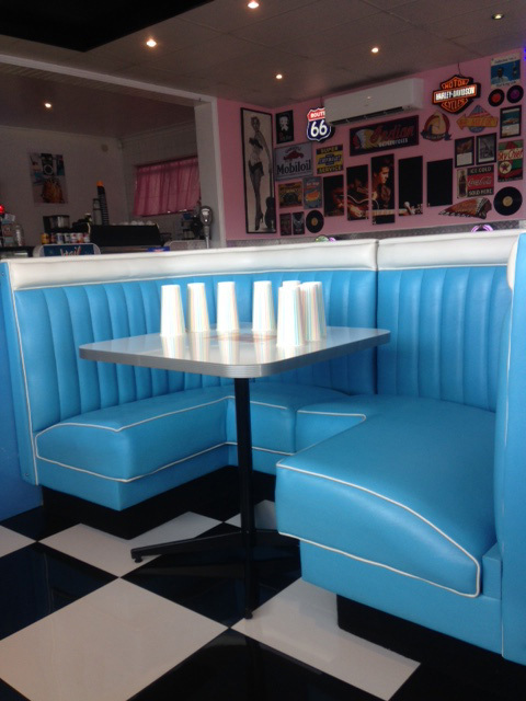 Food & Drinks, Dog Friendly, Child Friendly, Family, Lunch, Afternoon Tea, Maryborough