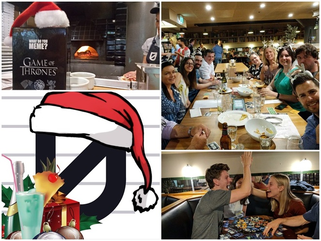 guild. board game restaurant, canberra, civic, christmas parties, functions, birtrhdays, canberra, xmas, small groups, casual,